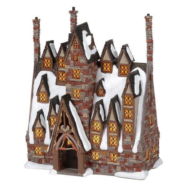 Three Broomsticks by Department 56 by Rich Mar Florist