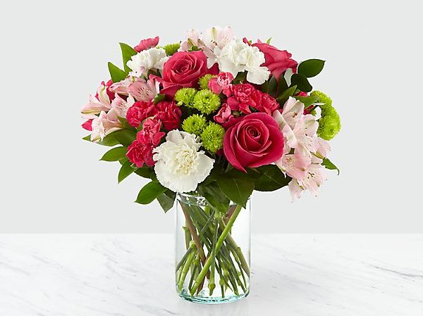 Sweet and Pretty by Rich Mar Florist
