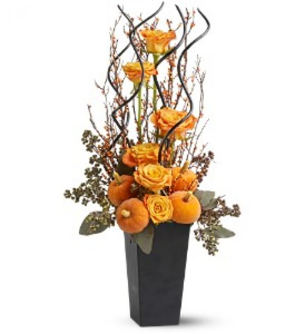 Witch's Brew by Rich Mar Florist