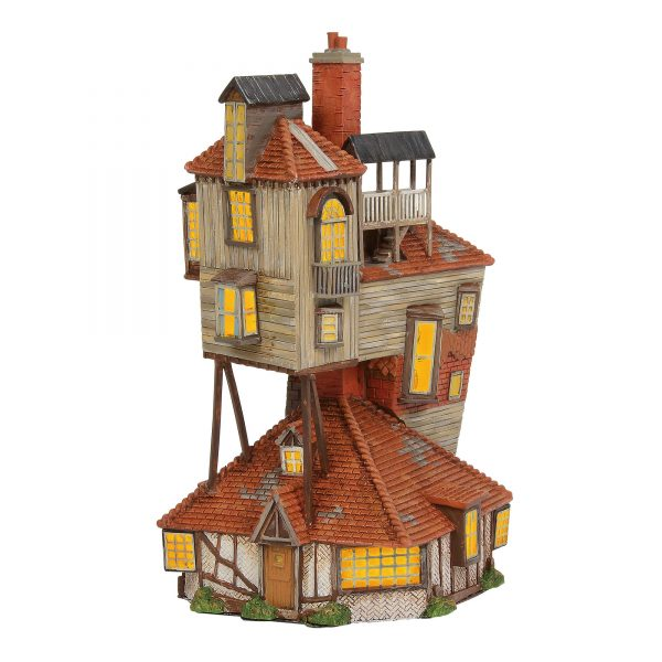 The Burrow by Department 56 by Rich Mar Florist
