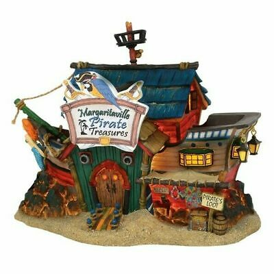 Margaritaville Pirate Treasure by Department 56 by Rich Mar Florist