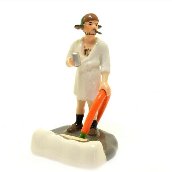 Cousin Eddie in the Morning by Department 56 by Rich Mar Florist