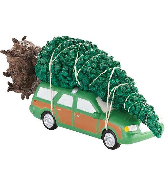 The Griswold Family Christmas Tree by Department 56 by Rich Mar Florist